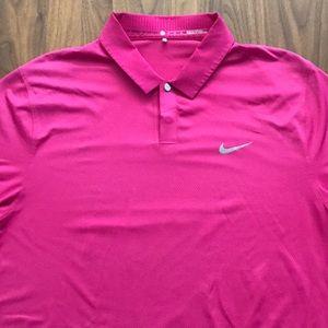 Nike TW Collection Golf Polo